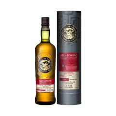罗曼湖首席调酒师特选单桶系列2010年份单一麦芽苏格兰威士忌