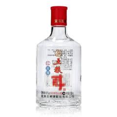 45°五粮液股份公司五粮醇红淡雅浓香型小酒版100ml